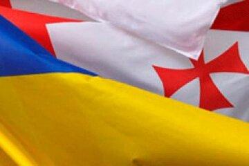 Украина-Грузия