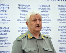 Тайный суд назначил заму Матиоса пенсию в десятки тысяч