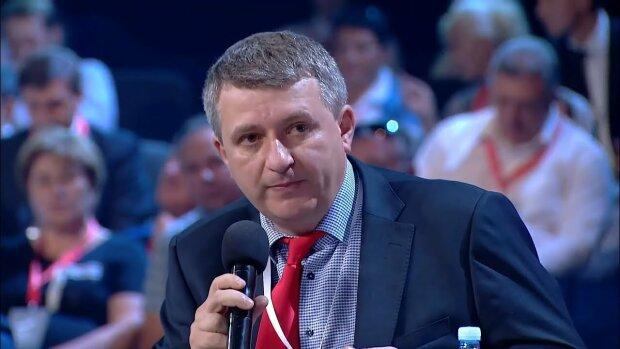Юрій Романенко попередив Володимира Зеленського: «Пішов по шляху …»