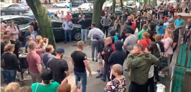 """Безумная агитация взбесила Одессу, жители не выдержали: """"Мафия рвется к кормушке"""""""