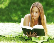 книга, чтение