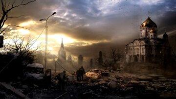 конец света, апокалипсис, постапокалипсис