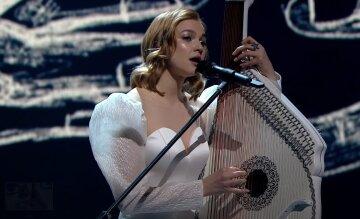 """Зірку Нацвідбору на Євробачення зняли співаючою в переході, у красуні біда: """"Все, що мені залишається…"""""""