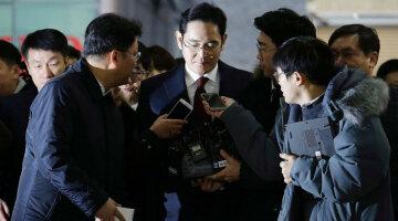 Ли Чжэ Ен, Samsung