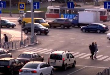 автомобілі, українці, дорога, ПДР