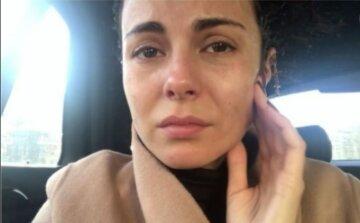 """Каменських розплакалася, поїхавши від Потапа з подругою, таємниця розставання розкрита: """"Я зрозуміла, що потрібно..."""""""
