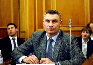"""Кличко поскаржився на втрату 1,5 мільярда: """"До кінця року..."""""""