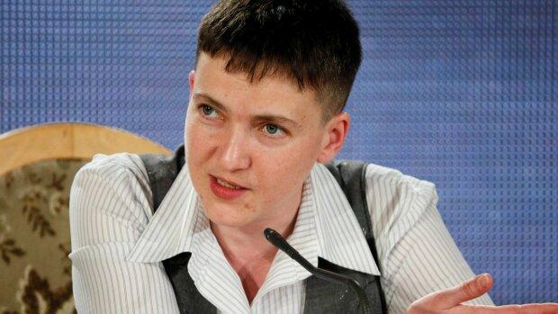 """Савченко рассказала, кто сделал первый выстрел на Майдане: """"Могу нарисовать их фотопортрет"""""""