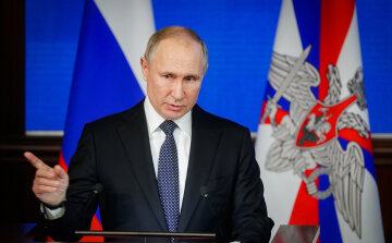 """Вдохновитель боевиков предрек Путину крупное поражение: """"Молитесь, чтобы удалось унести ноги"""""""