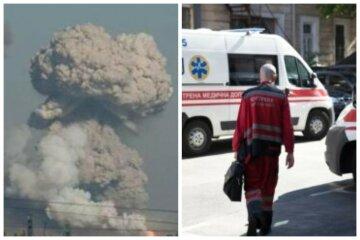 Мощный взрыв прогремел на укранском предприятии: из-под завалов достали 17-летнего парня
