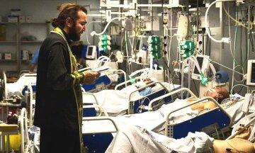 В УПЦ будут готовить медицинских капелланов
