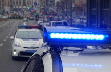 """У Києві ввели план """"Перехоплення"""": водій збив дитину на пішохідному переході і втік"""