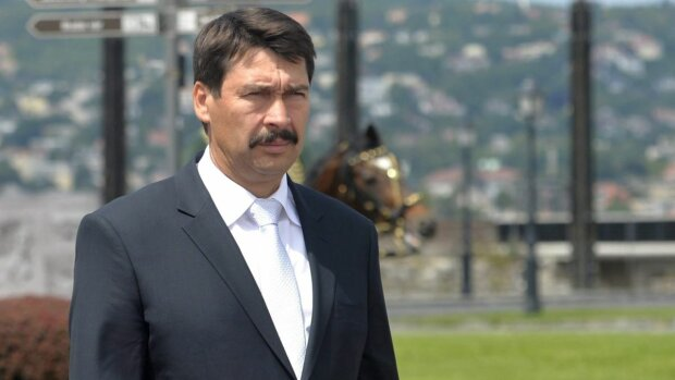 """Президент Угорщини висловив претензії Зеленському, термінове звернення: """"Купа сміття..."""""""