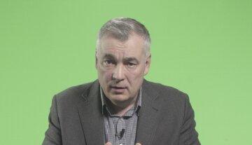 В Луганской области единственным источником энергии была Луганская ТЭС, - Снегирев