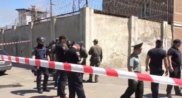 Стрілянина прогриміла біля в'язниці в Одесі: жителям зробили важливе попередження