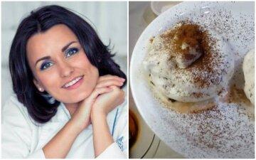 Судья «Мастер Шеф» Глинская раскрыла секрет вкуснейшего новогоднего десерта: «Легко и просто»