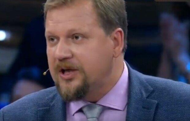 """""""Выгоним всю шваль"""": скандальный Кот придумал, как объединить Украину с РФ"""