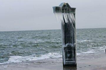 Погода в Одессе: зима покажет суровый характер на последние выходные января