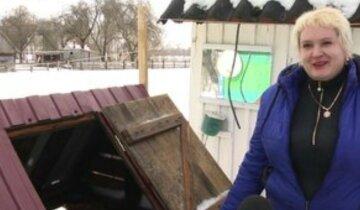 Вода стала гарячою у криницях посеред зими: подробиці унікального явища на Житомирщині