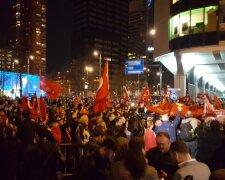 протест-Батуми
