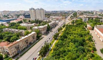 Іноземці інвестують у розбудову Києва: на Шулявці виник конфлікт через будівництво комплексу - ЗМІ