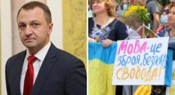"""Омбудсмен высказал недовольство """"региональным"""" языком на Одесчине и пригрозил судом: """"это нарушение закона"""""""