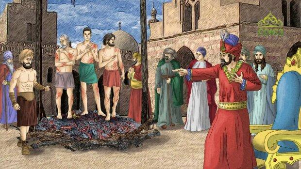День пам'яті семи тисяч мучеників 15 листопада: чого категорично не можна робити в цей день