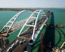 крымский мост керченский мост