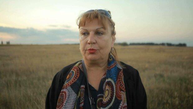 Татьяна Кравченко, Валюха, Сваты