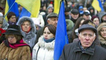 украинцы, украинец