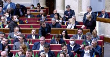 Важливе засідання Ради скасовується: у Зеленського пояснили, що відбувається