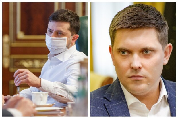 """""""Натравил Нацгвардию на журналистку"""": Зеленский вызвал одесского губернатора на ковер"""