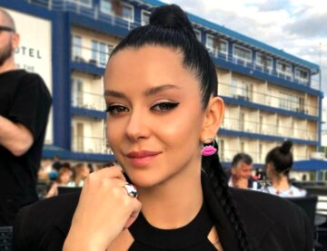 """Екс-дружина Позитива похвалилася побаченням з юним красенем: """"Нові Пугачова і Галкін"""""""