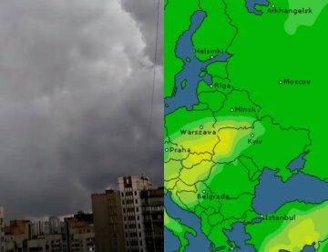 """Синоптик Диденко посоветовала украинцам наслаждаться погодой перед возвращением холодов: """"Почти лето"""""""