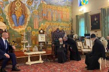 Грузинская Православная Церковь твердо держится канонической позиции