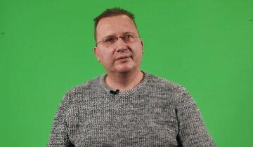 Кущ об участии Украины в последнем форуме в Давосе: «Глупых нет и умных, кстати, тоже»