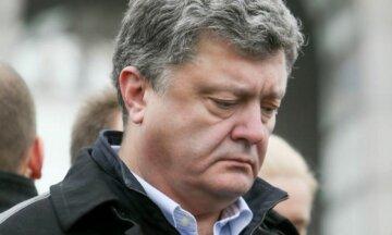 """""""Покойтесь с миром"""": трагедия случилась у Порошенко, появились подробности и фото прощания"""