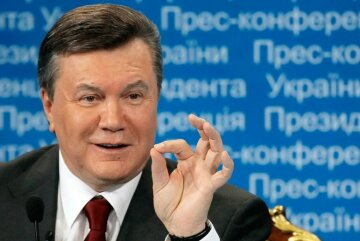 Виктор Янукович,