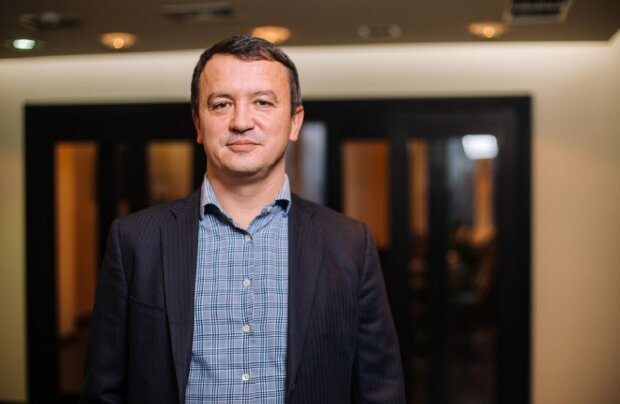 Игорь Ростиславович Петрашко