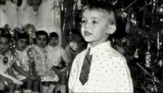 Андрей Шевченко в детстве: как выглядел наставник сборной Украины 40 лет назад
