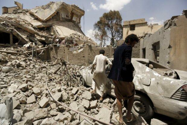 Ведущие правозащитные организации призвали США, Британию и Францию прекратить поставки оружия саудитам