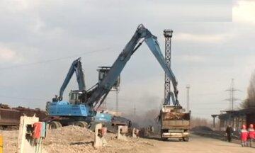 Комитет Рады по экономразвитию поддержал продление пошлины на вывоз лома