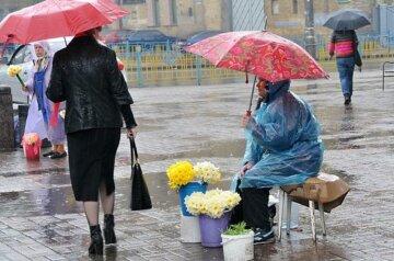 """Осінь остаточно прийшла до влади в Україні: """"грози, дощі і..."""""""