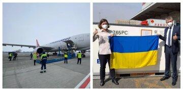 Перша партія китайської вакцини від коронавірусу вирушила в Україну: що про неї відомо