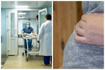 """Скандал розгорівся в київському пологовому будинку, хамству немає меж: """"Довелося мало не на колінах..."""""""