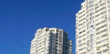 Киев Святошинский р-н, фото: скриншот You Tube