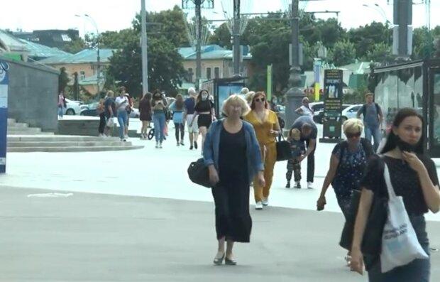 Харківську область поділять на чотири зони: подробиці постанови Кабміну