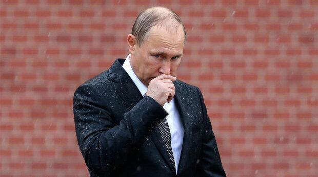 Путин 15 мокрый