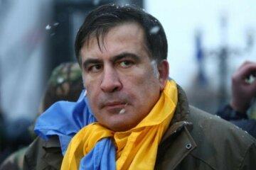 Есть основания меня бояться: Саакашвили раскрыл свои президентские амбиции
