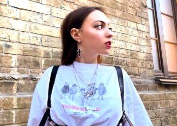 Дочка Олі Полякової, Маша Полякова